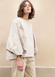 luxury french linen shirt i love linen 29 Trendy Outfits, Fashion Outfits, Fashion Tips, Fashion Pants, 90s Fashion, Retro Fashion, Vintage Fashion, Linen Dresses, Minimal Fashion