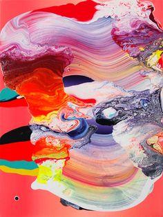 Lushious Yago Hortal Paintings
