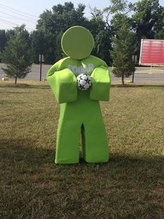 EDGAR getting ready for the Men's USA Soccer Team tryouts!