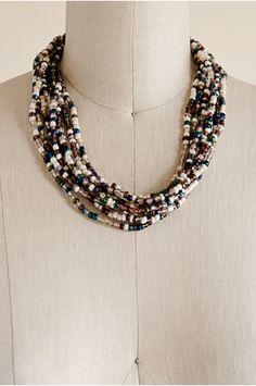 Palm Beach Necklace | Indonesia | shopgofish.com