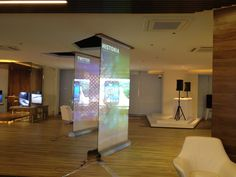#InteractiveDesign #DigitalRetail #SamsungMexico #RandomInteractive #Touchscreen #Displax