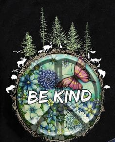 Be Kind Hippie Life, Hippie Art, Faux Flowers, Love Flowers, 60th Birthday Ideas For Mom, Hippie Posters, Peace Love And Understanding, Peace Sign Art, Hippie Quotes