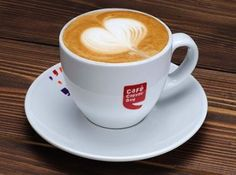 Free Sample Products India : Get FREE CAPPUCCINO From Cafe Coffee Day - Best Online Offer