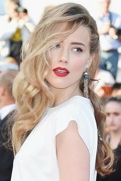 We take a look at the best beauty looks on the 2014 Cannes Film Festival red carpet