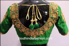 zardosi_work_blouse_for_silk_sarees
