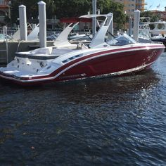 Discovering The Perfect Used Boat – The Towing Guide Big Yachts, Luxury Yachts, Fish And Ski Boats, Yatch Boat, Cruiser Boat, Beach Cars, Sport Boats, Yacht For Sale, Used Boats