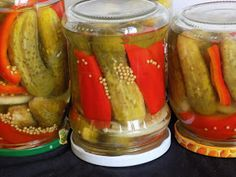 Simple Way, Preserves, Pickles, Cucumber, Food And Drink, Cooking, Recipes, Kitchen, Preserve