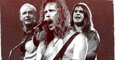 The 100 Greatest Metal Albums of All Time The most headbangable records ever, from Metallica's Black Album to Black Sabbath's 'Paranoid'