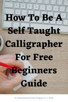 How To Do Calligraphy, Calligraphy Lessons, Calligraphy Worksheet, Calligraphy Handwriting, Caligraphy, Calligraphy Writing, Calligraphy Practice, Penmanship, Cursive