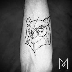 Linear tattoos by mo ganji – fubiz media. Great Tattoos, Unique Tattoos, Small Tattoos, Tattoos For Guys, Beautiful Tattoos, One Line Tattoo, Single Line Tattoo, Best Tattoo Designs, Tattoo Designs For Women
