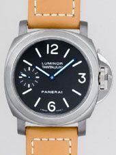最高級パネライスーパーコピー パネライ時計コピー ルミノールマリーナ タンタリウム zPAM00172 44mm ブラック