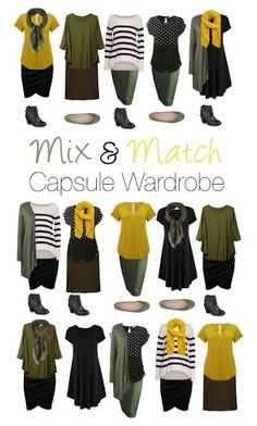 Fall Capsule Wardrobe, Capsule Outfits, Fashion Capsule, Mode Outfits, Fall Outfits, Fashion Outfits, Plus Size Capsule Wardrobe, Womens Fashion, Skirt Outfits Modest