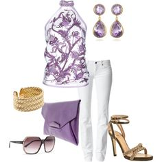 Claudia, created by bszjacks.polyvore.com