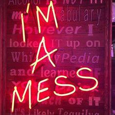 Who isn't? #neon #neonart