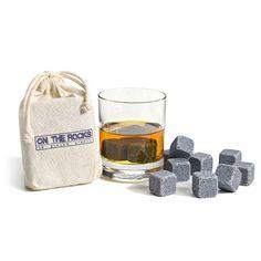 Pierres à whisky en granit de Bretagne