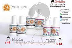 Distribuidora Qro Nails Puedes hacer tu pedido a traves de los siguiente medios: - Por WhatsApp al 442-423-0249 - Por Mensaje inbox de Facebook en http://www.facebook.com/DistribuidoraQroNails - Por Mensaje de Texto al 442-423-0249 - Llamandonos al 01 (442) 294-8023 - Visitandonos en Av. Tecnologico #35, Loc. 3b, Col. Centro, Queretaro Qro Hacemos envios a toda la republica