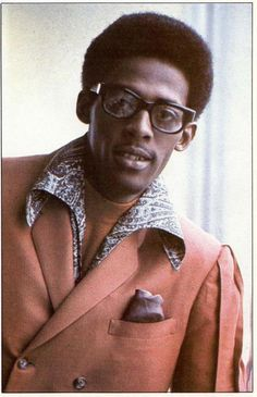David Ruffin in the early 1970s. He (January 18, 1941 – June 1, 1991) was an…