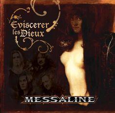 Notre avis sur Éviscérer les Dieux, le dernier album de MESSALINE