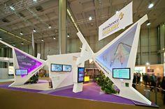 Exhibition Stand-Astra Zeneca