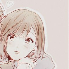 S O M I E (Posts tagged anime couple) Cute Anime Profile Pictures, Matching Profile Pictures, Cute Anime Pics, Anime Love, Hot Anime Couples, Anime Couples Drawings, Couple Drawings, Arte Do Kawaii, Dog Icon
