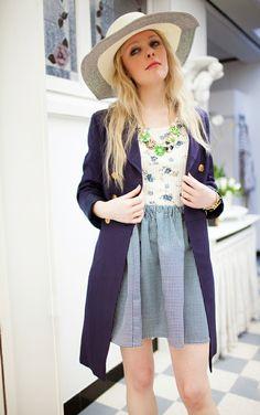 robe ratures et canotier dress code pinterest guinguette robe retro et foraine. Black Bedroom Furniture Sets. Home Design Ideas