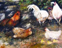 f25 Wildlife Oil Paints, Reproductions, Fine Art in San Miguel de Allende, Gto. Mexico