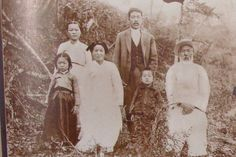 Early Korean settlers in the Russian Far East Korean Image, Central Asia, History, Couple Photos, Couple Shots, Historia, Couple Photography, Couple Pictures