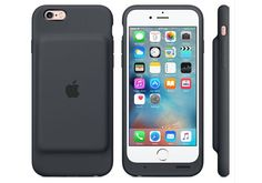 Apple iPhone 6s Smart Battery Case, a Smart Case?