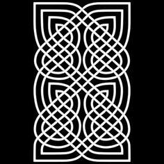 3DOrnament0043_9 Zbrush, Tribal Tattoos, Free Images, Celtic, Art Decor, Sculpting, Medieval, Stencils, Photoshop