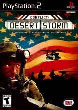 Conflict:  Desert Storm by Gotham Games, http://www.amazon.com/dp/B00006C28Z/ref=cm_sw_r_pi_dp_ObnYrb1BXPDJD
