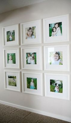 358 Best Photo Gallery Images In 2019 Picture Wall Diy Ideas For