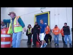 See a #ForkLift Rodeo