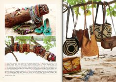 La Vie Boheme: Free People May 2011 Catalog