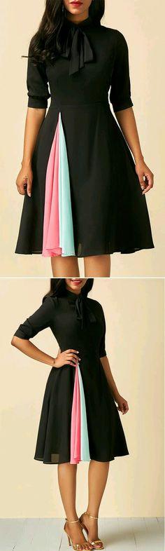 33 Trendy Fashion Show Dress Ideas Skirts Fashion Show Dresses, Trendy Dresses, Elegant Dresses, Cute Dresses, Casual Dresses, Fashion Outfits, Dress Fashion, Fashion Clothes, Diy Clothes