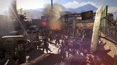 Nuovo video gameplay per Dying Light PS4