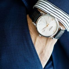 The Upscale Montblanc Watch That Won't Break the Bank | GQ