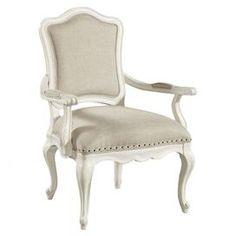 Johnson Arm Chair