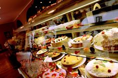 Kanēļa Konditoreja in Riga, Cafes in Riga, Coffee, Hand Made, Gourmand, Pastry, Cafe, Sweets, Cakes, Delicious, Riga, Quips
