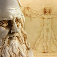 7 Things Leonardo da Vinci Can Teach You About Creativity