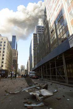Essay on the september 11th attacks