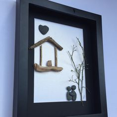 Perfect for a unique, one of a kind housewarming gift!                                                                                                                                                     More