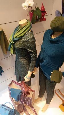 Etalage September 2016 @Enolah Store Nieuwpoort