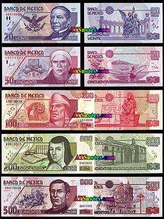 La moneda: Peso Mexican peso es la tercera moneda más negociada en el continente americano http://www.mylyconet.com/iboiya/