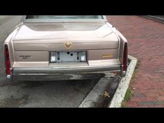 A must see one owner all factory original garage kept, non smoker very well kept to much to list all books & record. This is a 1990 Cadillac Fleetwood with a. Auto Sales, Cadillac Fleetwood, Used Cars, Cars For Sale, Cars For Sell