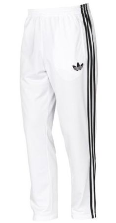 adidas originals white pants