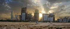 Saudi Arabia's governing economic body called the Council of Economic and Development Affairs (CEDA) has cancelled $266.7 billion in projects, the Saudi Press Agency said, and announced it would be…