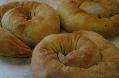 5 Νηστίσιμες συνταγές για γλυκά που θα λατρέψεις! | ediva.gr Greek Desserts, Greek Recipes, Sweet Pie, Bagel, Tart, Appetizers, Pumpkin, Bread, Ethnic Recipes
