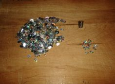 10 mm sew on rounds Beading Supplies, Belly Button Rings, Buttons, Beads, Sewing, Beading, Dressmaking, Couture, Pearls