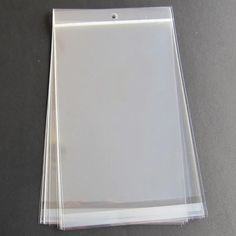 Clear Bag Self Adhesive 12.5 x 13.25 Packaging Suppliers, Plastic Shopping Bags, Cardboard Jewelry Boxes, Garment Bags, Bottle Carrier, Clear Bags, Boutique Stores, Cello, Tissue Paper