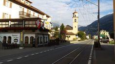 Le Prese in Graubünden